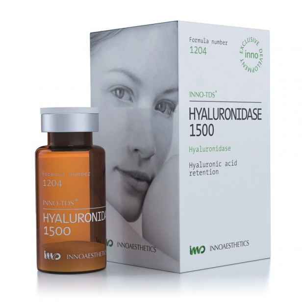 _10ml inno tds hyaluronidase 1500 NEW