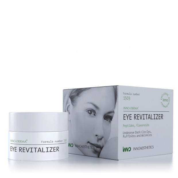 _Inno derma eye cream 15 gr