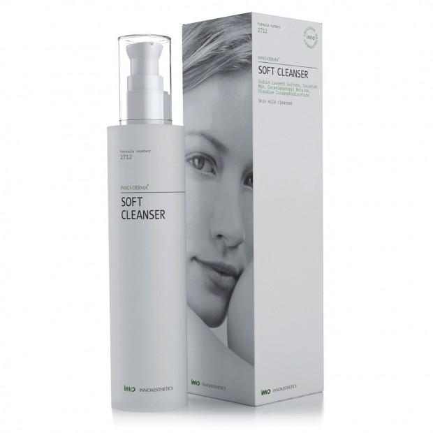 _Inno derma soft cleanser 200 ml