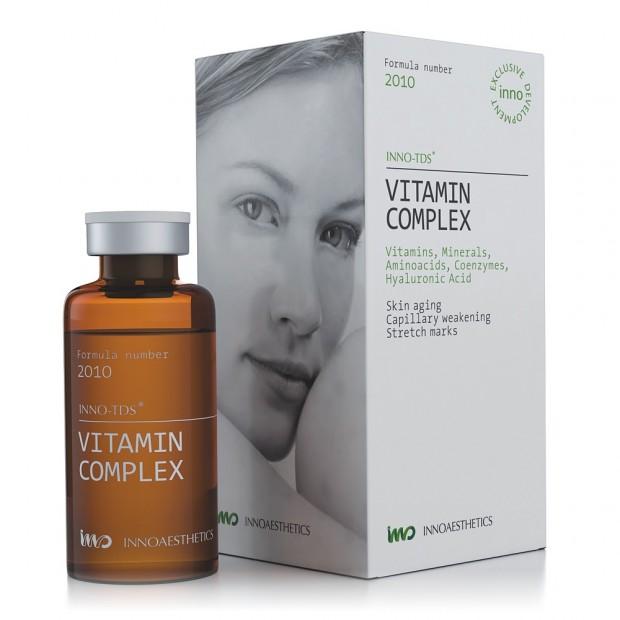 _25 ml inno tds vitamin complex