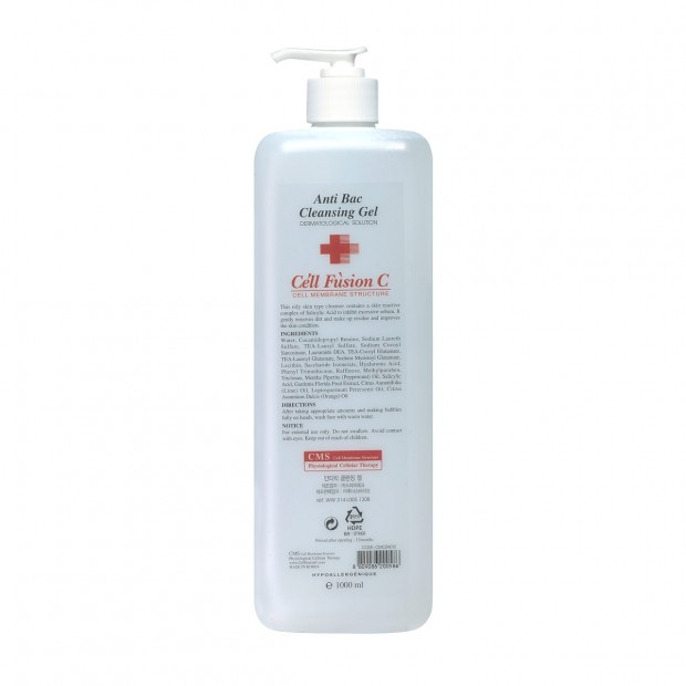Anti Bac Cleansing Gel