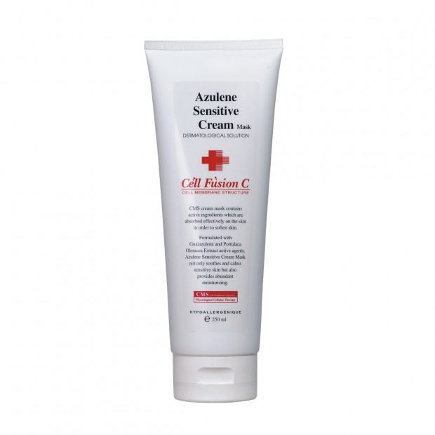 Azulen Sensitive Cream Mask
