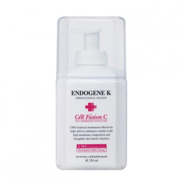 Endogene K