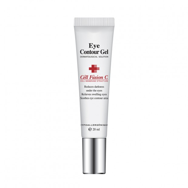 _Eye contour Gel-20ml-2D