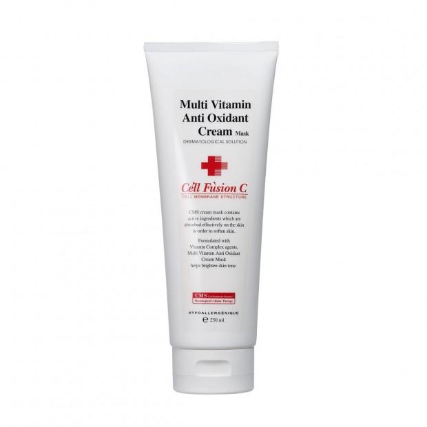 Multi Vitamin Anti-oxidant Cream Mask