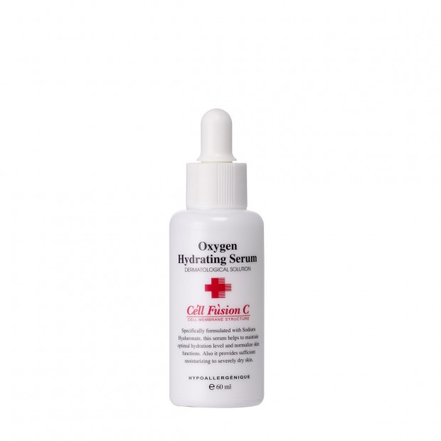 Oxygen Hydrating Serum