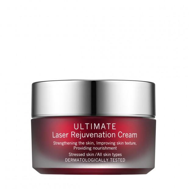 _ULTIMATE_Laser Rejuvenation Cream
