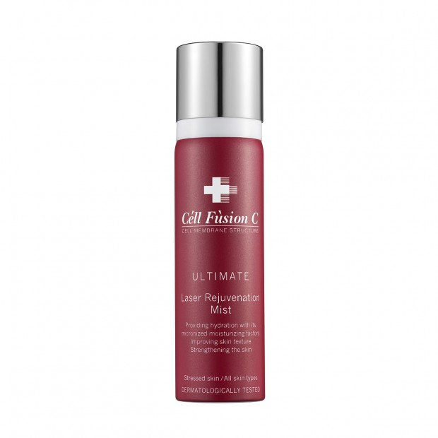 _ULTIMATE_Laser Rejuvenation Mist