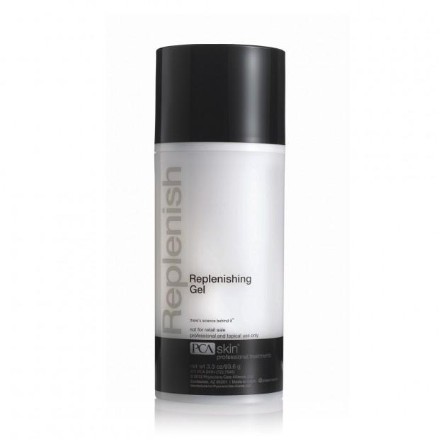 _replenishing gel