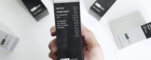 Czy wybrałaś już dla siebie odpowiednie serum retinolowe ?