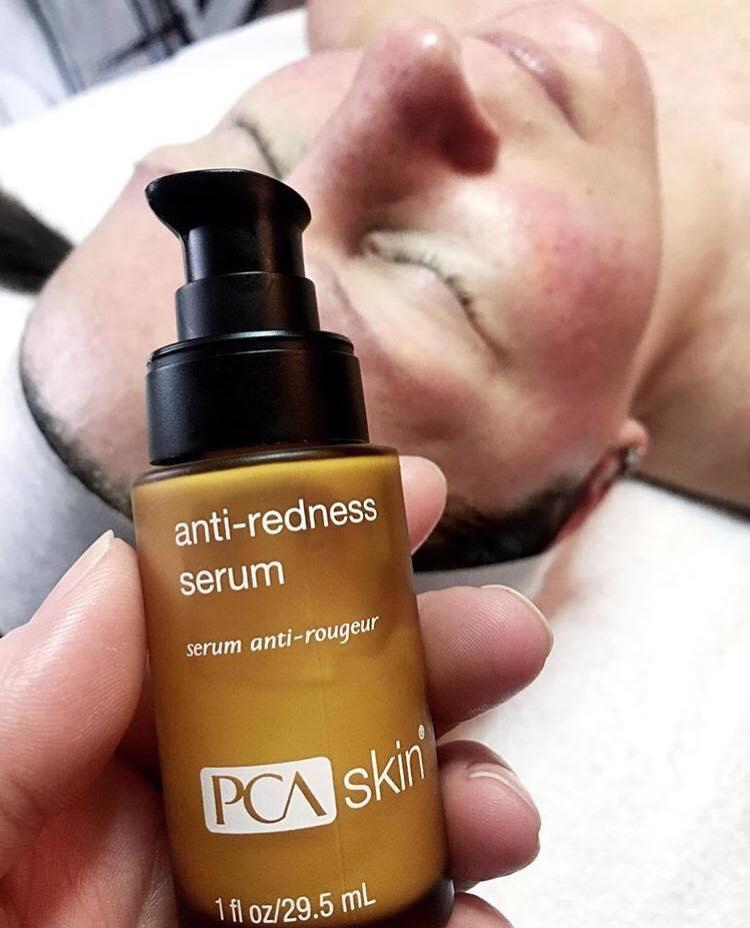 Anti-Redness Serum – wróg skóry naczyniowej.