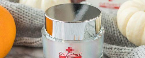 Zapobiegaj przebarwieniom i rozjaśniaj już istniejące z Cell Fusion C Expert