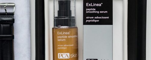 Pielęgnacja przedzabiegowa wg PCA Skin.