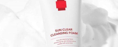 Jak odpowiednio zmywać filtry przeciwsłoneczne?